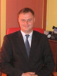 Kamil Pogoda - Prezes Zarządu IDEA BROKER Sp. z o. o.